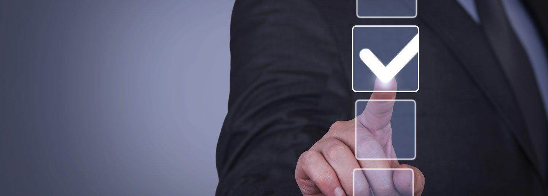 Cuatro aspectos clave para los auditores ante el cierre del año