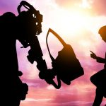Inteligencia artificial: ¿Cómo transformarán los robots el C-Suite?