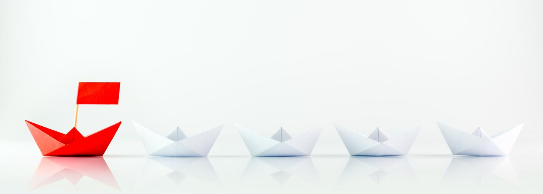 Cinco pasos radicales para convertirse en un líder audaz