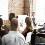 Seis pasos para reentrenar a tus trabajadores